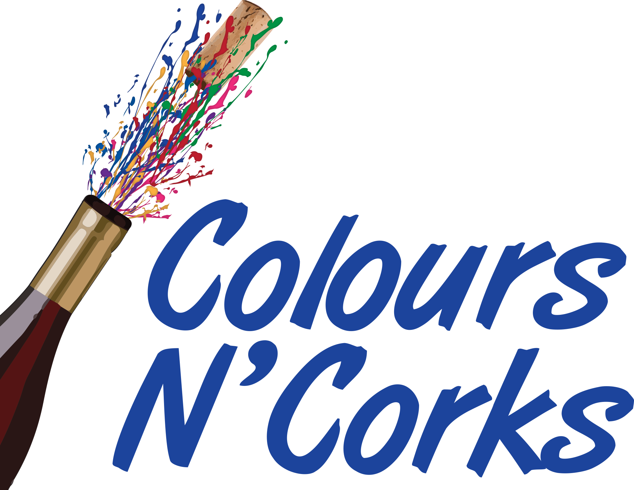 Colours N' Corks